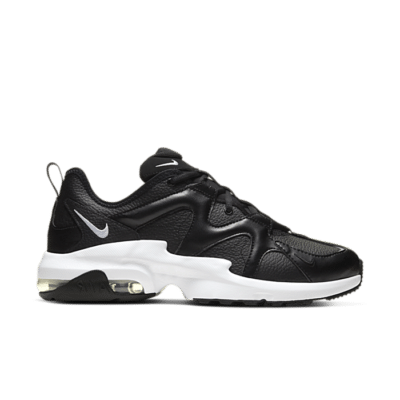 Nike Air Max Graviton Zwart CD4151-002