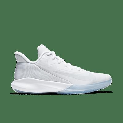 Nike Precision 4 Wit CK1069-100