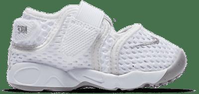 Nike Air Rift Wit 322359-111