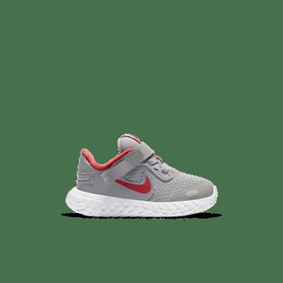 Nike Revolution 5 Grijs CQ4651-013