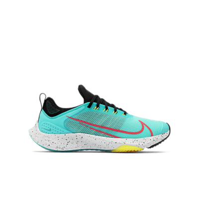 Nike Air Zoom Speed Blauw CJ2088-300