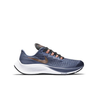 Nike Air Zoom Pegasus 37 Blauw CJ2099-418
