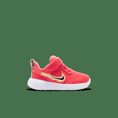 Nike Revolution 5 Rood CK4551-600