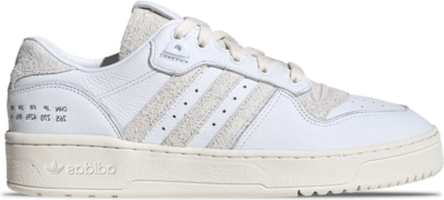 """Adidas Rivalry Low """"White"""" FY0035"""