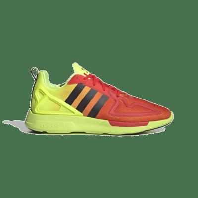 adidas Originals Zx 2k Flux Red FW0473