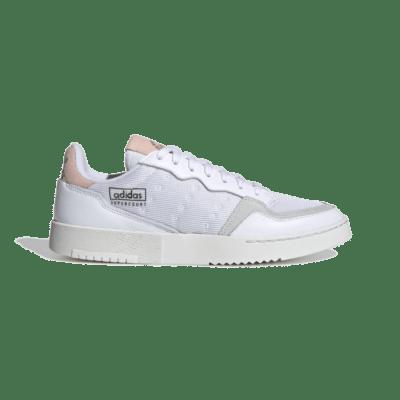 adidas Supercourt Cloud White EF5873