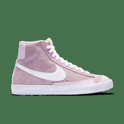 "Nike Blazer Mid Vintage '77 ""Pink Foam"" DC1423-600"