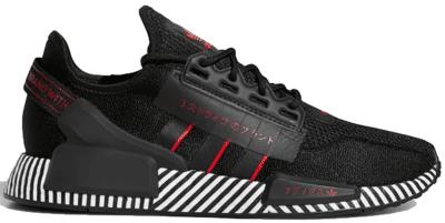 adidas NMD R1 V2 Black FY2104