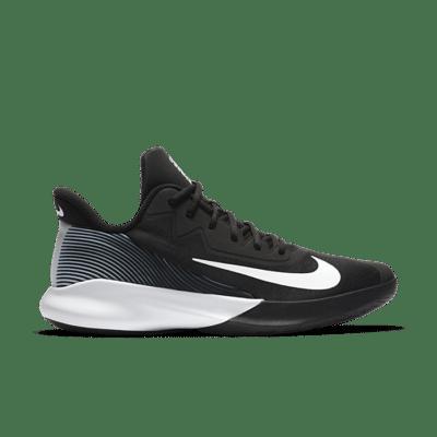 Nike Precision 4 Zwart CK1069-001