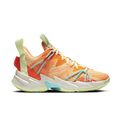 Jordan Why Not Zer0.3 SE Atomic Orange CK6611-800