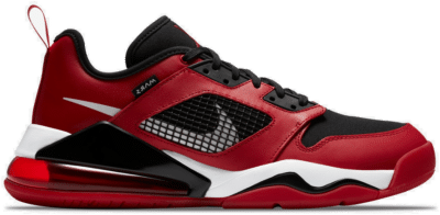 "Jordan Mars 270 Low ""Gym Red"" CK1196-600"