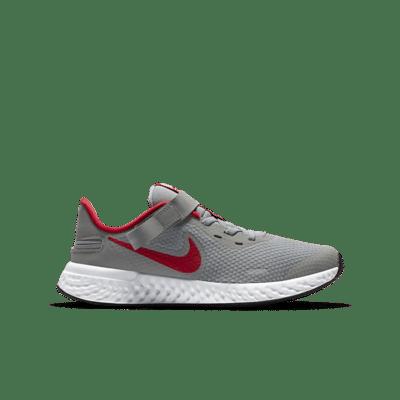 Nike Revolution 5 FlyEase Grijs CQ4649-013
