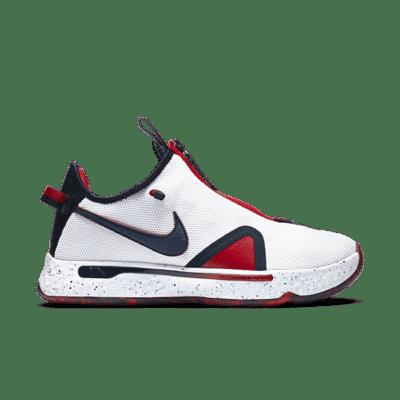 """Nike PG 4 """"USA"""" CD5079-101"""
