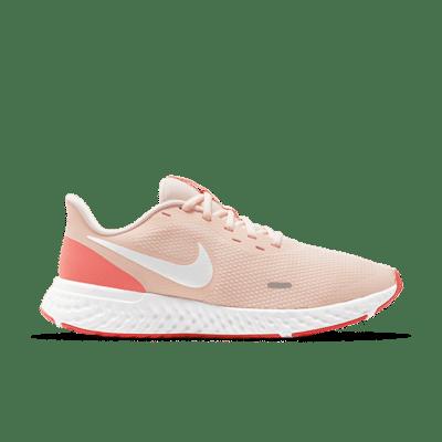 Nike Revolution 5 Roze BQ3207-602