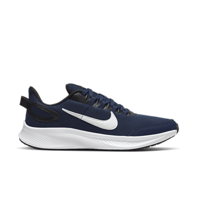 Nike Run All Day 2 Blauw CD0223-400