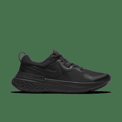 Nike React Miler Zwart CW1778-006