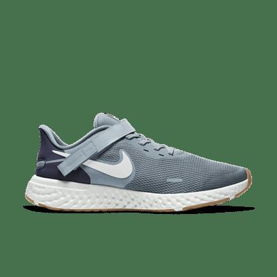 Nike Revolution 5 FlyEase Blauw CJ9885-006