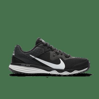 Nike Juniper Trail Zwart CW3809-001