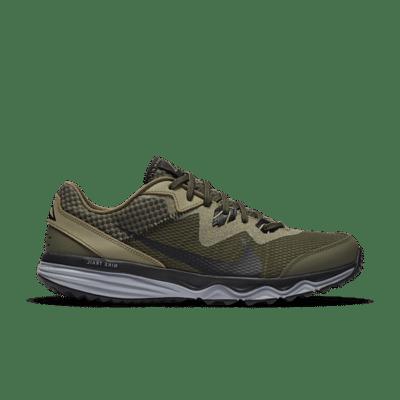 Nike Juniper Trail Groen CW3808-200
