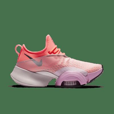 Nike Air Zoom SuperRep Rood BQ7043-660