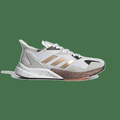 adidas X9000L3 Crystal White EH0051