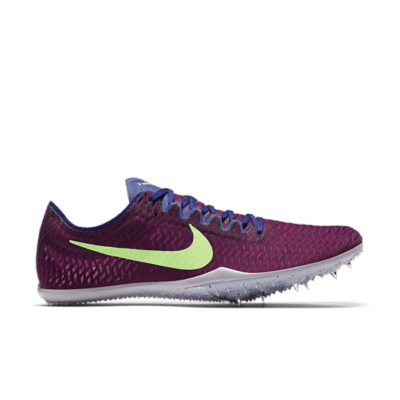 Nike Zoom Mamba 5 Paars AJ1697-600