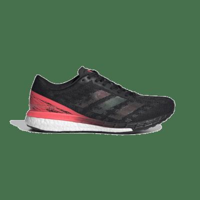 adidas Adizero Boston 9 Core Black EG4656