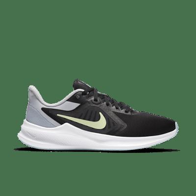 Nike Downshifter 10 Zwart CI9984-005