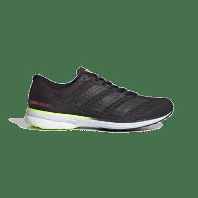 adidas Adizero Adios 5 Core Black EG4659