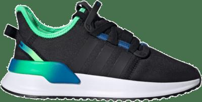 adidas U_Path Run Core Black FV1852
