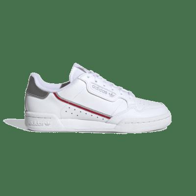 adidas CONTINENTAL 80 J Cloud White FV8199