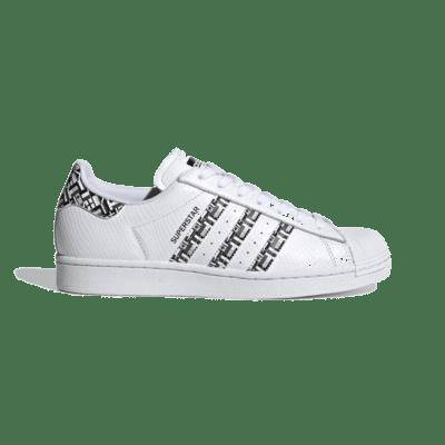 adidas Superstar Cloud White FY3982