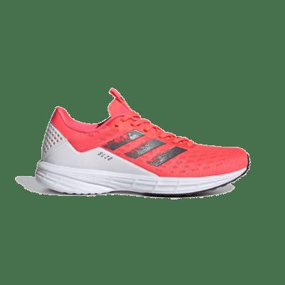 adidas SL20 Signal Pink FV7342