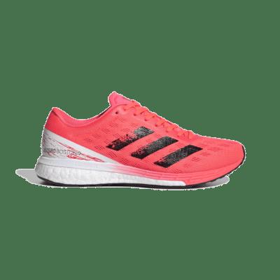 adidas Adizero Boston 9 Signal Pink EG4675