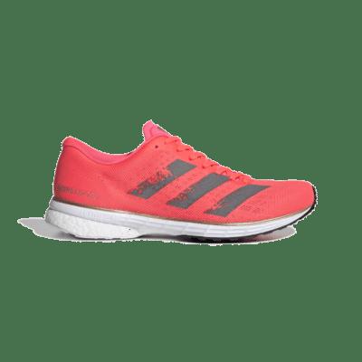 adidas Adizero Adios 5 Signal Pink EG4669
