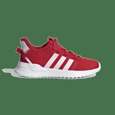 adidas U_Path Run Scarlet FW0437