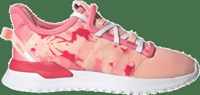 adidas U_Path Run Haze Coral FV1825