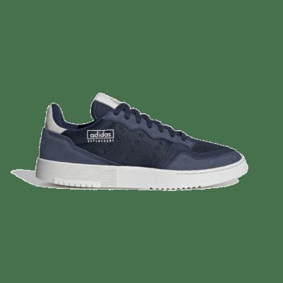 adidas Supercourt Collegiate Navy EF5879