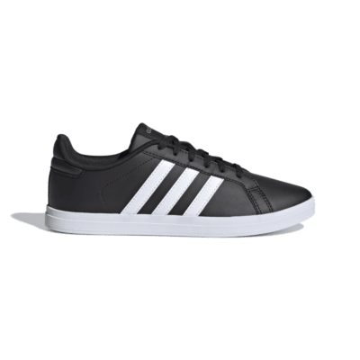 adidas Courtpoint X Core Black FW7379