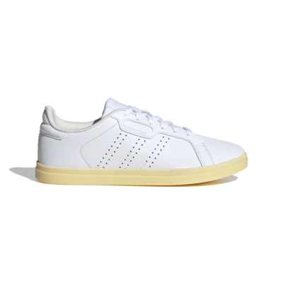 adidas Courtpoint CL X Cloud White FW7387