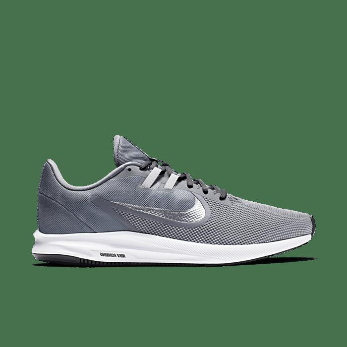 Nike Downshifter 9 Grijs AQ7481-001