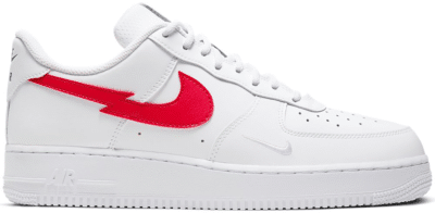 Nike Air Force 1 Low Euro Tour (2020) CW7577-100