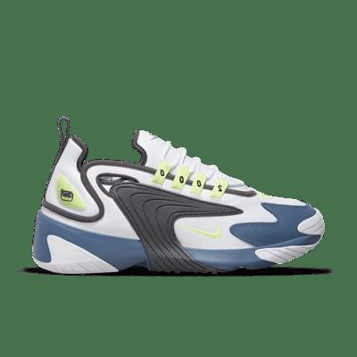 Nike Zoom 2K Wit AO0269-108