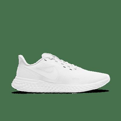 Nike Revolution 5 Wit BQ3204-103