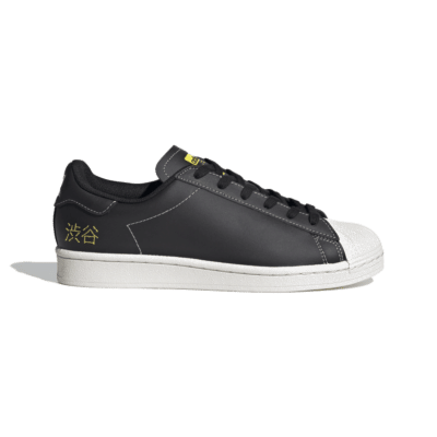 adidas Superstar Pure Core Black FV2833