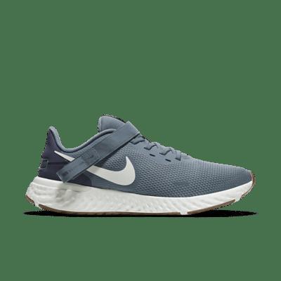 Nike Revolution 5 FlyEase Blauw BQ3211-006