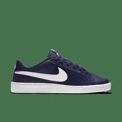 Nike Court Royale Blauw 749747-411