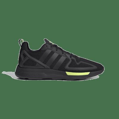adidas Originals Zx 2k Flux Black FV8486