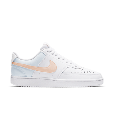 Nike Court Vision Low Wit CD5434-103