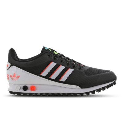 adidas LA Trainer II Black FX3536